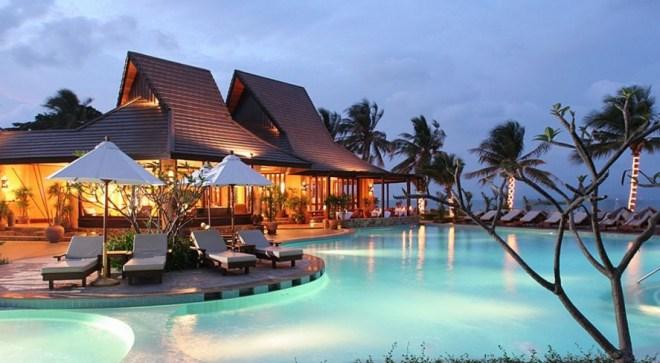 Отели Таиланда