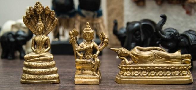 Что можно привезти из Тайланда