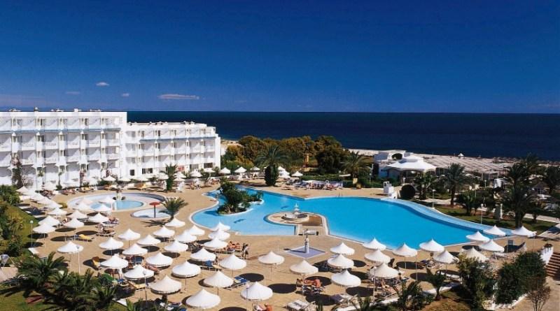Тунис - цены 2016 - все включено (отели)