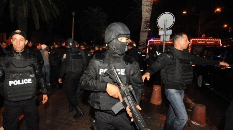 Отдых в Тунисе 2016 - безопасность