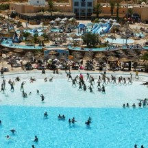 Аквапарки Туниса «Aqua Palace»4
