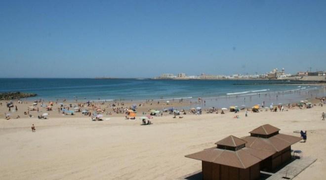 Лучшие пляжи Испании - Коста де ла Лус