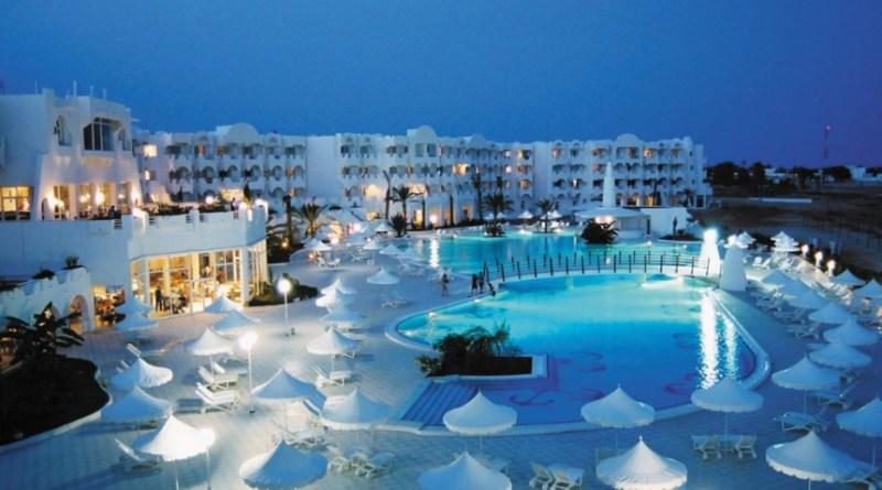 Тунис - Джерба - отели 4 звезды, все включено