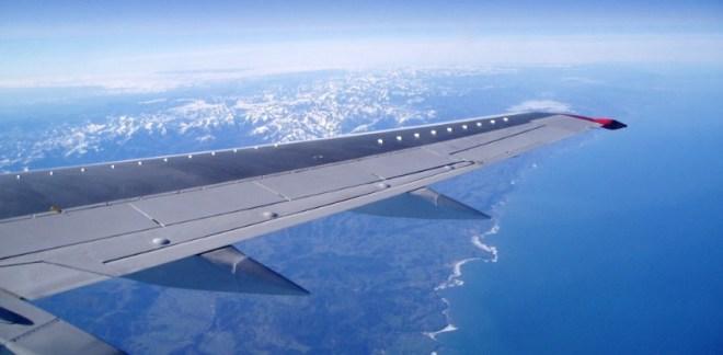 Сколько лететь до Испании