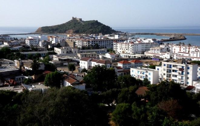 Тунис -Табарка