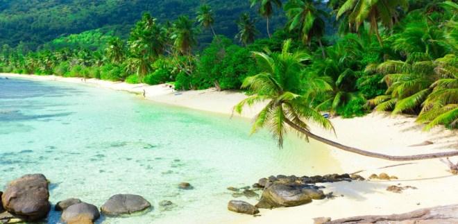 Когда лучше всего отдыхать во Вьетнаме на пляже
