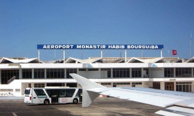 Аэропорт Хабиба Бургиба