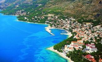 Прекрасная Хорватия