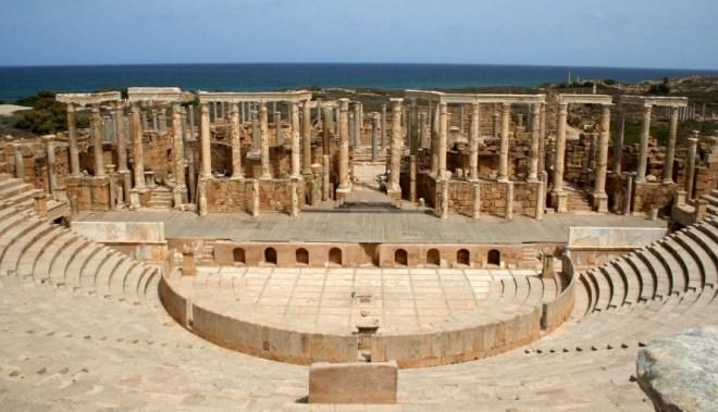 Карфаген - Тунис