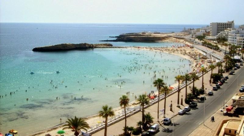 Погода в Тунисе в сентябре