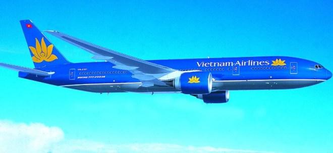 перелет во Вьетнам