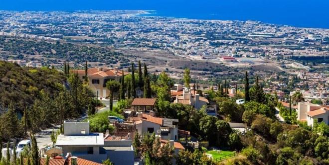 Что интересного на Кипре в октябре