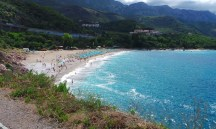 Какие моря омывают Черногорию