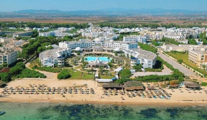 цены на туры в Тунис в январе
