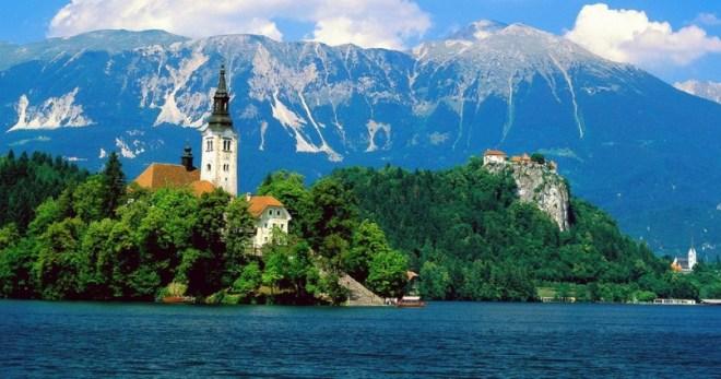 Курорт Милочер в Черногории