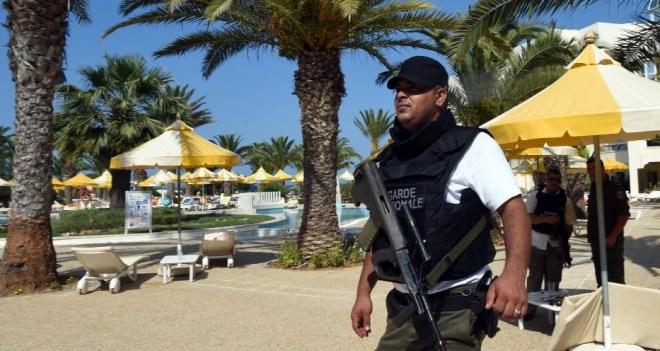 Опасно ли ехать в Тунис