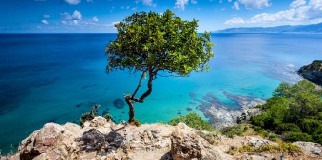 Погода на Кипре в октябре - что делать