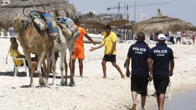 Тунис обстановка в стране сегодня