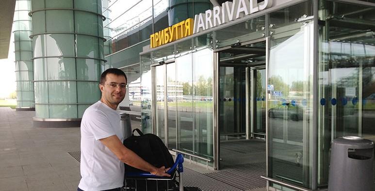 Сколько лететь из Киева в Таиланд