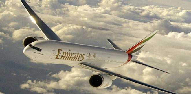 Сколько лететь до Дубаи