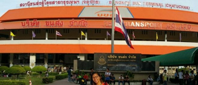 Сколько километров от бангкока до паттайи