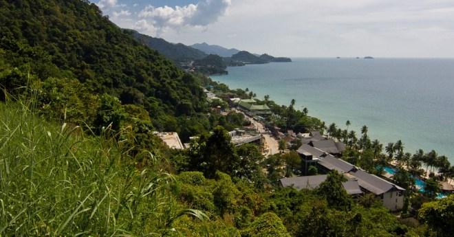 Острова Тайланда - Ко Чанг