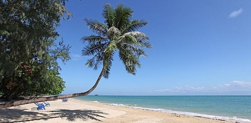 Куда лучше лететь в таиланд