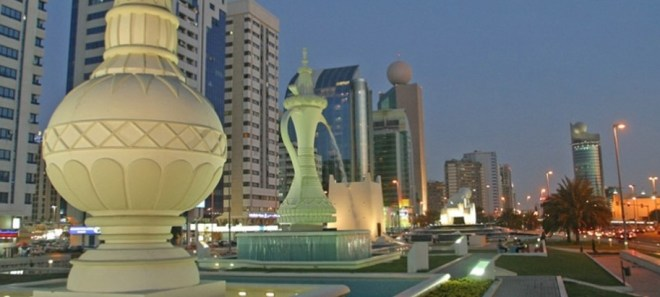 экскурсии в Абу-Даби