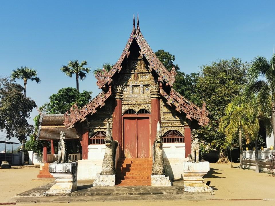 Wat Hang Dong