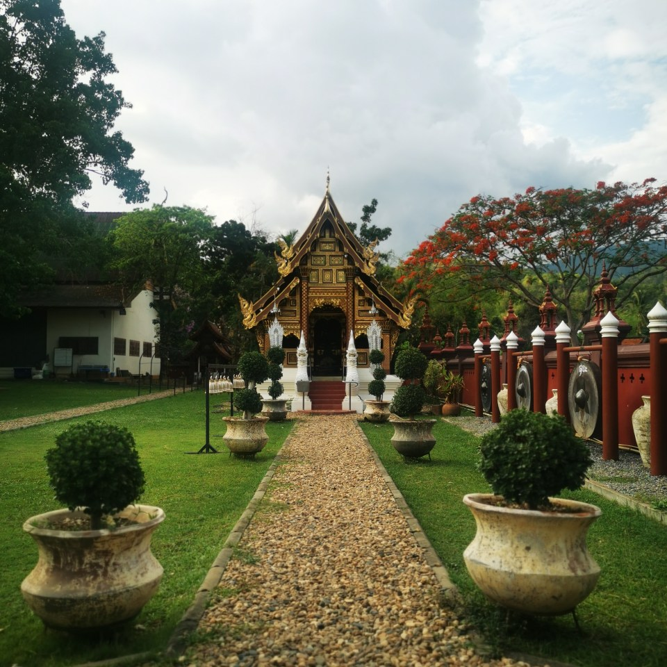 Wat Ban Pong