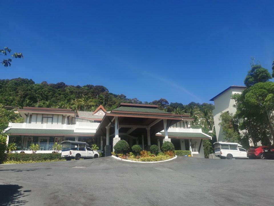Andamantra Resort & Villas
