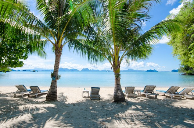 1000 Paradise Koh Yao Beach 2