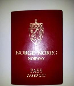 Trenger jeg visum til tyrkia