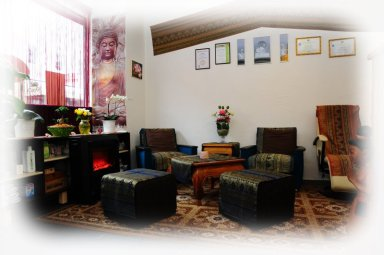 Thai massage triberg