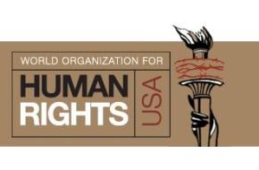ภาพจากเว็บไซต์ทางการ Human Right USA