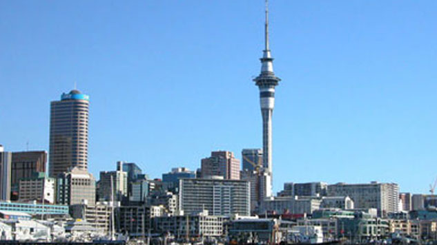 เที่ยวนิวซีแลนด์ไม่ง้อทัวร์แบบ 9 วัน