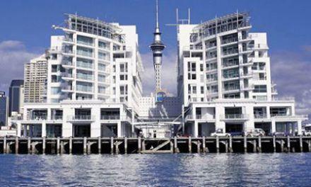 ค่าโรงแรมเฉลี่ยนิวซีแลนด์และทั่วโลก
