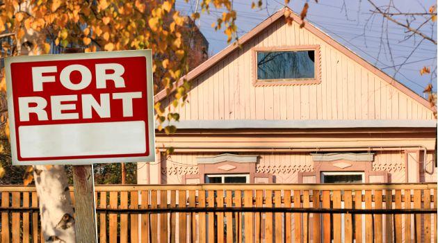 ค่าเช่าบ้านในเขตห่างตัวเมืองโอ๊คแลนด์พุ่งสูง