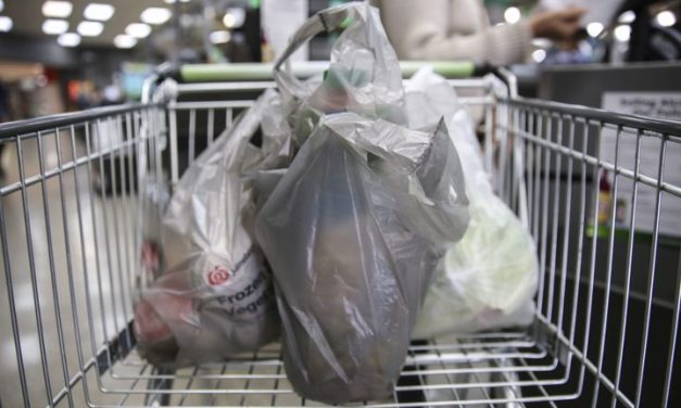แบนถุงพลาสติก ฝ่าฝืนปรับ $100,000