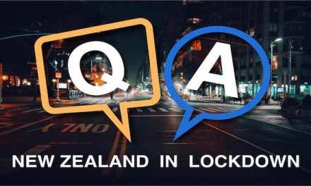 คำถามพี่พบบ่อยเกี่ยวกับการ Lockdown
