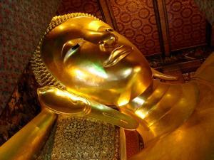 ワットポー(涅槃寺)