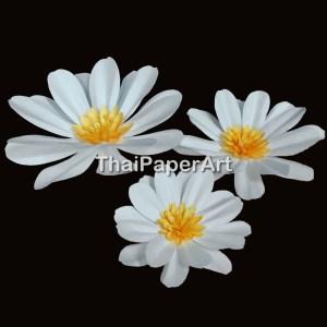 ดอกไม้กระดาษ งานแต่ง อีเวนท์ พวงหรีด