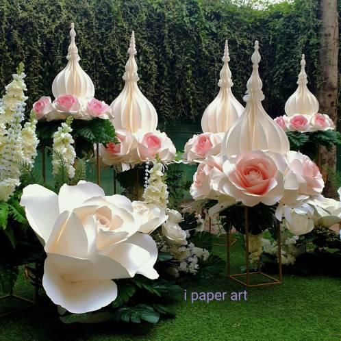 ดอกไม้ งานแต่ง