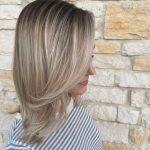 Highlight & haircut by hair stylist Shaundae Jaggears