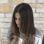 Haircut by hair stylist Shaundae Jaggears