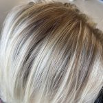 Up close hair by Cherrelle Hunt