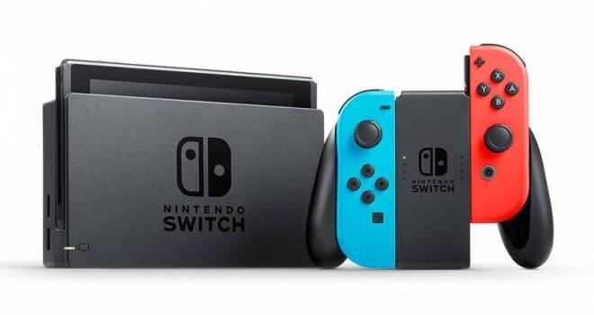 Nintendo Switch: o Novo Sucesso da Nintendo