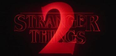Stranger Things – Último Trailer Divulgado