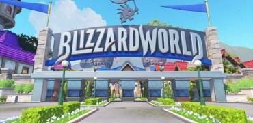 BlizzCon 2017| Overwatch: Novo Mapa, Novo Herói e Curta Animado