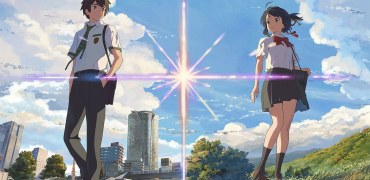 Kimi No Na Wa (Your Name): Vai além de uma simples troca de corpos